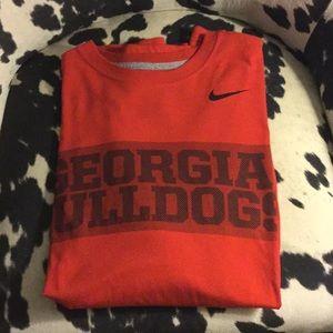 Nike Georgia Bulldogs 🤗